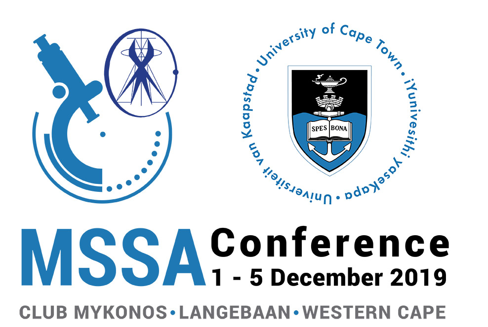 MSSA Conference 2019
